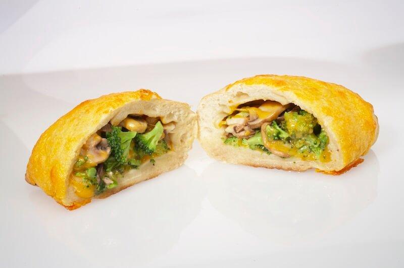Hot Wraps Goldstein S Bagel Bakery